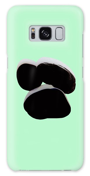 Paranormale Stones - Shadows Galaxy Case