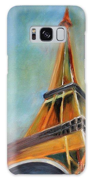 Paris Galaxy Case