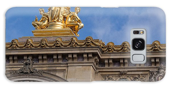 Paris Opera - Harmony Galaxy Case