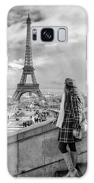 Parisien 2 Galaxy Case