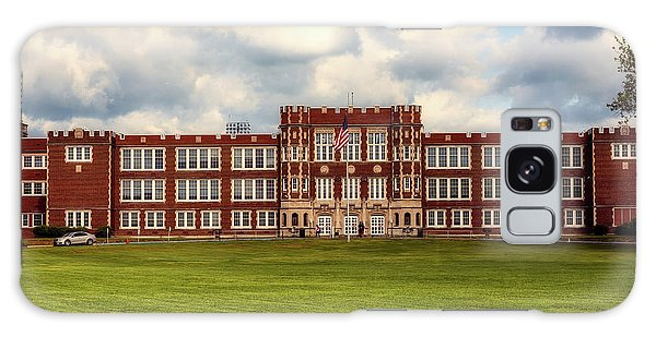 Parkersburg High School - West Virginia Galaxy Case by L O C