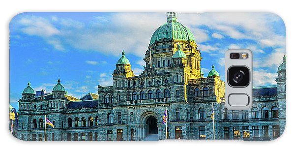 Parliament Victoria Bc Galaxy Case