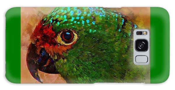 Parrote Galaxy Case