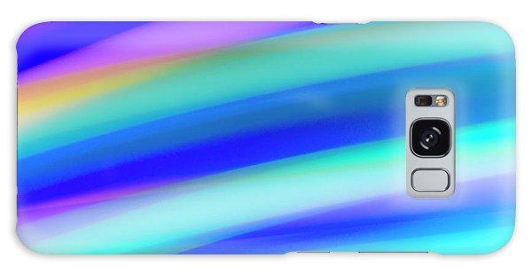 Parrotfish No. 2 Galaxy Case