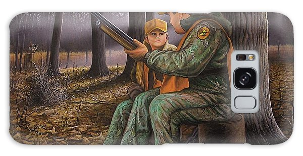 Pass It On - Hunting Galaxy Case