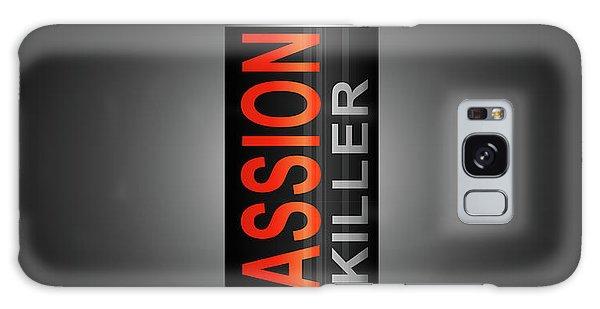 Repulsive Galaxy Case - Passion Killer Concept. by Samantha Craddock