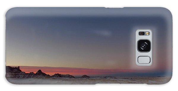 Pastel Winter Galaxy Case