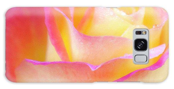 Pastels Galaxy Case by David Millenheft