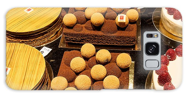 Pastry And Cakes In Lyon Galaxy Case