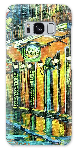 Pat O Briens Galaxy Case