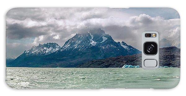 Patagonia Lake Galaxy Case by Andrew Matwijec