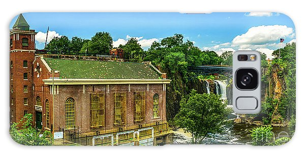 Paterson Great Falls National Historical Park  Galaxy Case