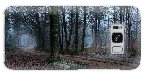 Path Through The Forrest Galaxy Case