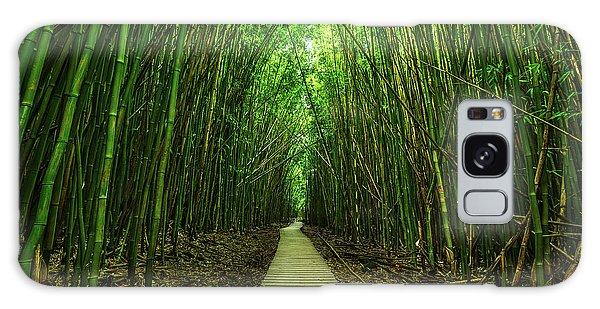 Tree Galaxy Case - Path To Zen by Jamie Pham