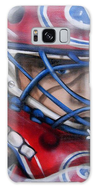 Patrick Roy ... Galaxy Case