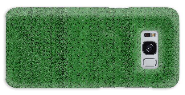 Galaxy Case featuring the digital art Pattern 224 by Marko Sabotin