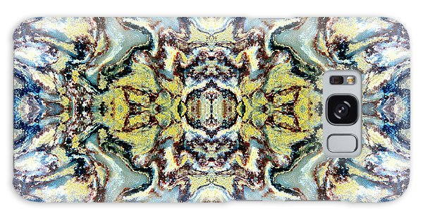 Stone Galaxy Case - Patterns In Stone - 84 by Paul W Faust -  Impressions of Light