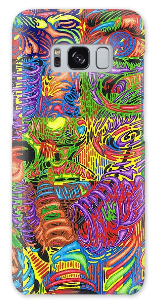 Patterns Of Personality Galaxy Case