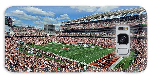 Paul Brown Stadium - Cincinnati Bengals Galaxy Case