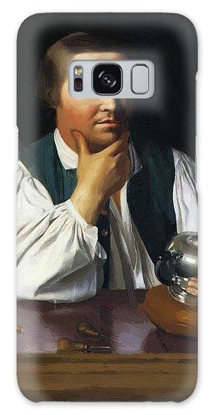 Paul Revere 1770 Galaxy Case