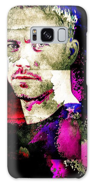 Paul Walker Galaxy Case