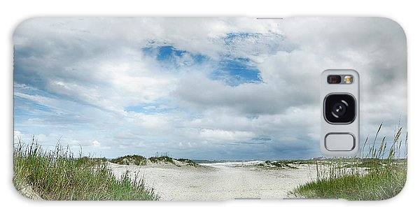 Pawleys Island  Galaxy Case by Kathy Baccari