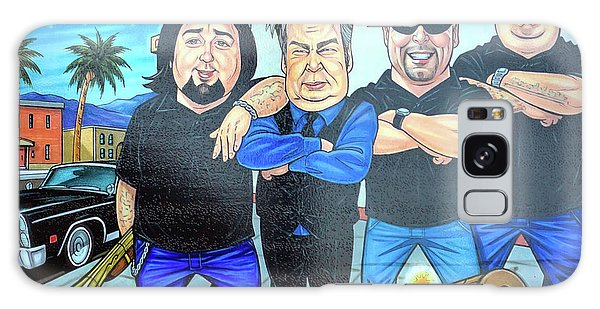 Pawn Stars In Las Vegas Galaxy Case