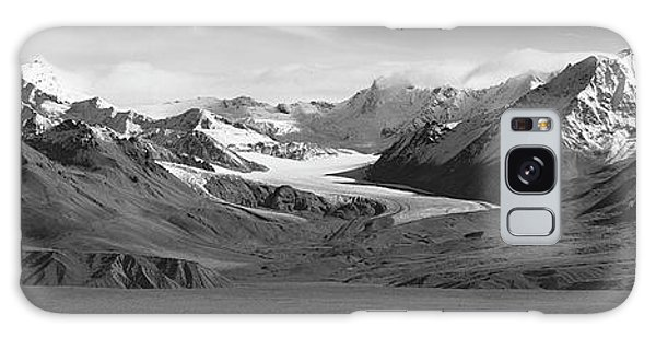 Paxson Glacier Wide Galaxy Case