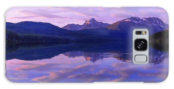 Montana Galaxy Case - Peace by Chad Dutson