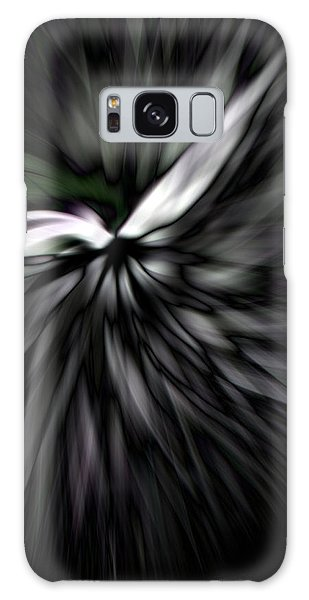 Peace Dove Galaxy Case by Lauren Radke