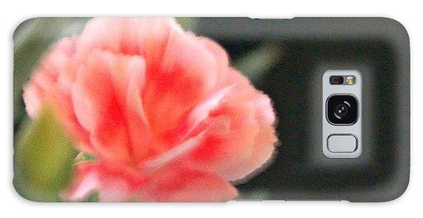 Peach Dream Galaxy Case by Cathy Dee Janes