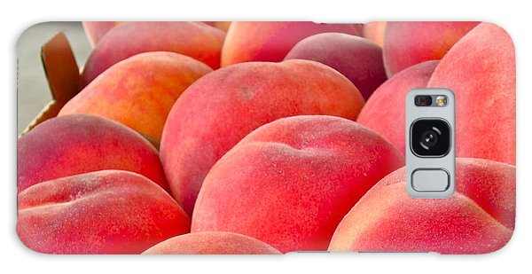 Peaches For Sale Galaxy Case