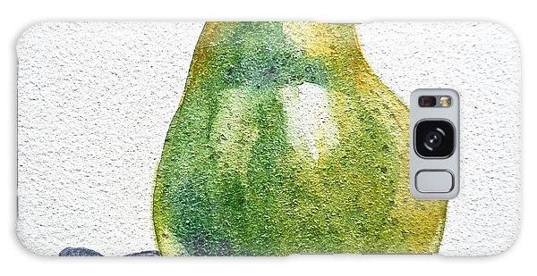 Pear Galaxy Case by Irina Sztukowski