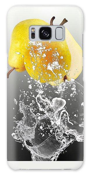 Pear Splash Collection Galaxy Case