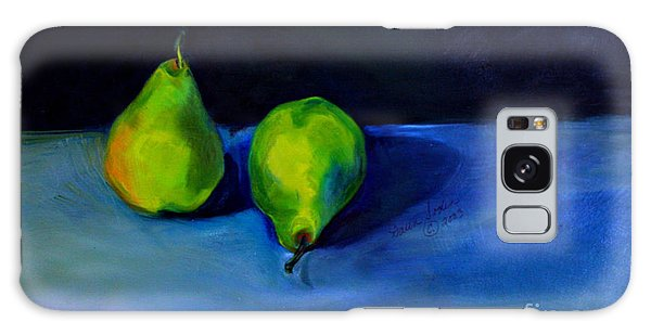 Pears Space Between Galaxy Case