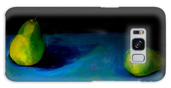 Pears Unpaired Galaxy Case