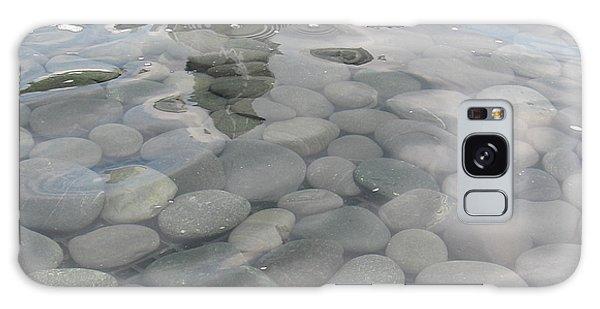 Pebbles Galaxy Case