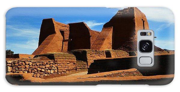 Pecos New Mexico Galaxy Case