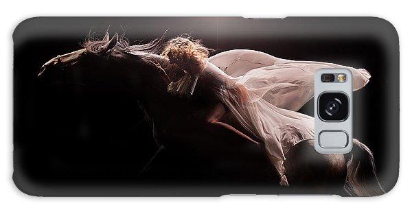 Pegasus Galaxy Case by Dario Infini