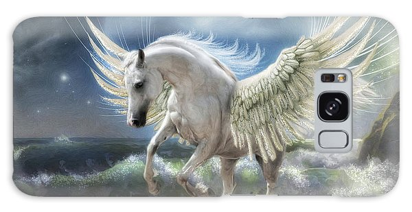 Pegasus Rising Galaxy Case