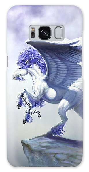 Pegasus Unchained Galaxy Case