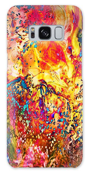 Pele Galaxy Case