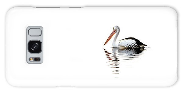 Pelican Adrift Galaxy Case