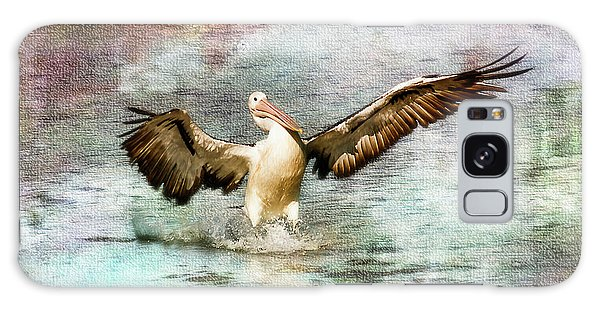 Pelican Art 00174 Galaxy Case by Kevin Chippindall