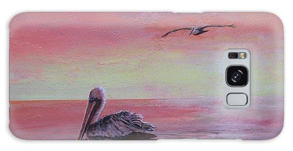 Pelican Bay Galaxy Case