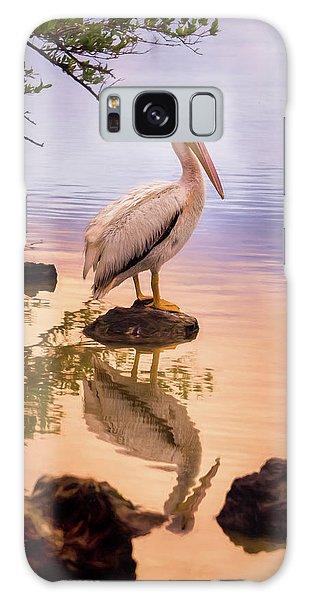 Pelican Connection 2 Galaxy Case
