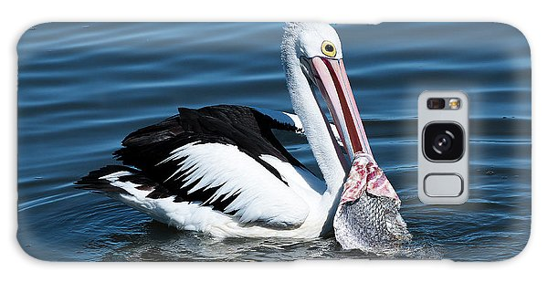 Pelican Fishing 6661 Galaxy Case by Kevin Chippindall