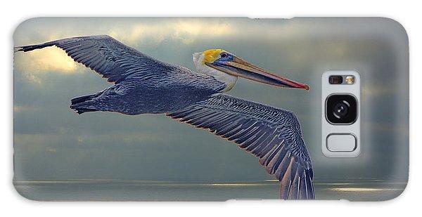 Pelican Flight Galaxy Case