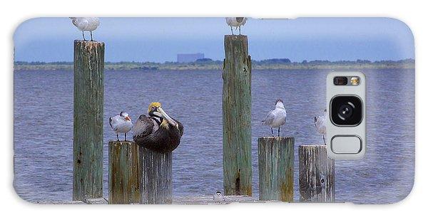 Pelican Incognito Galaxy Case