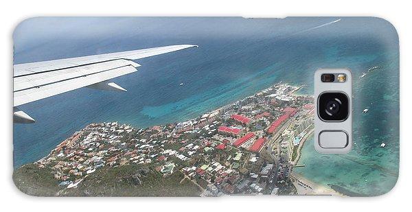 Pelican Key St Maarten Galaxy Case